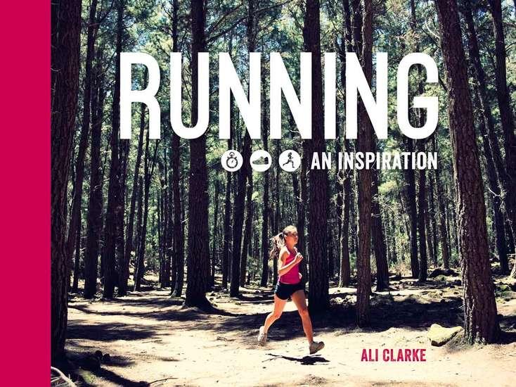Running - An Inspiration - cover