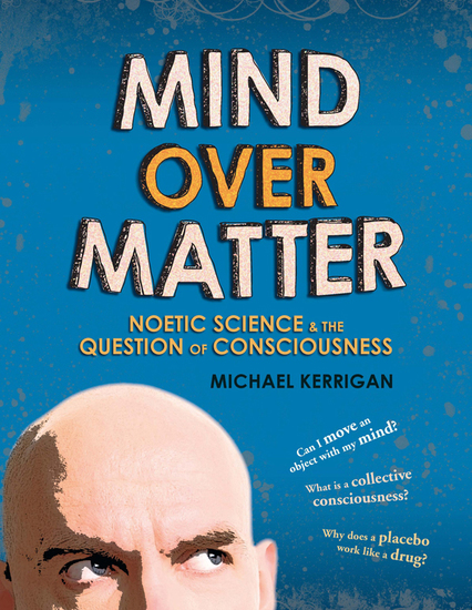 Mind Over Matter - cover