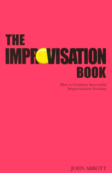 The Improvisation Book - cover