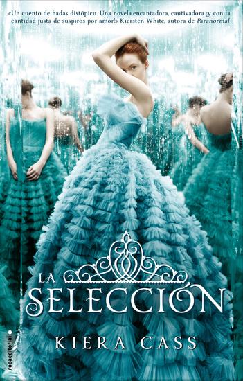La selección - cover