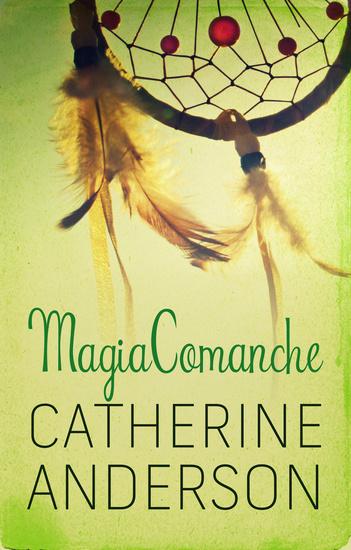 Magia comanche - cover