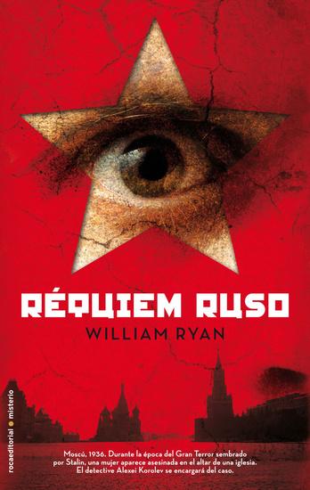 Réquiem ruso - cover