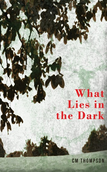 What Lies in the Dark - cover