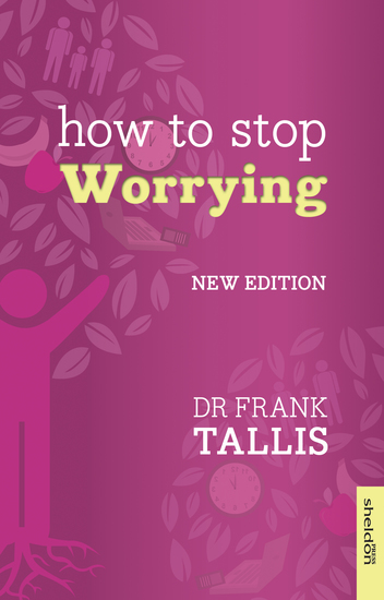 How to Stop Worrying - New Edition - cover