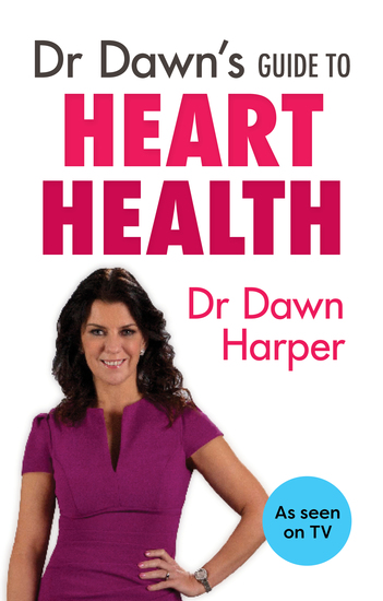 Dr Dawn's Guide to Heart Health - cover