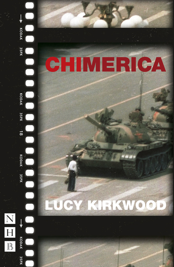 Chimerica (NHB Modern Plays) - cover