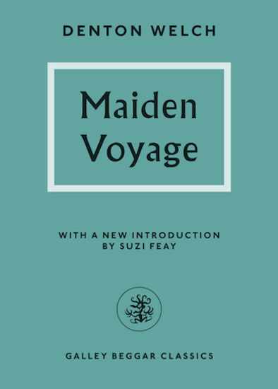 maiden voyage by denton welch tension filled Maiden voyage by welch, denton paperback acceptable 9780140095227 - maiden voyage by denton welch isbn 10: 0140095225 paperback london: penguin, 1983.