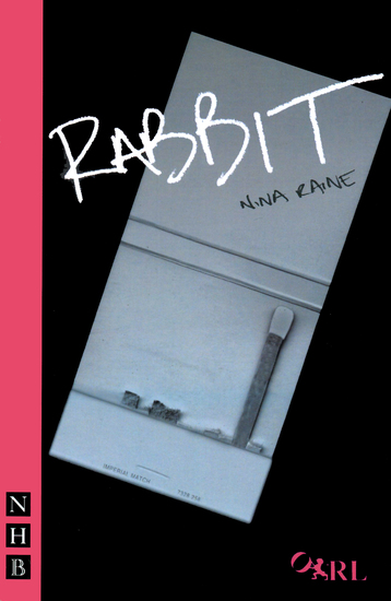 Rabbit (NHB Modern Plays) - cover