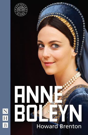 Anne Boleyn - cover