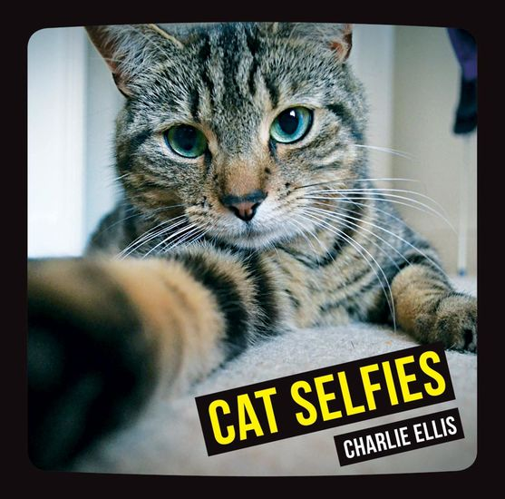 Cat Selfies - cover