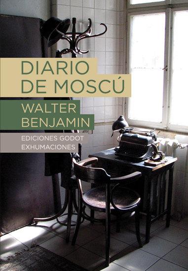 Diario de Moscú - cover