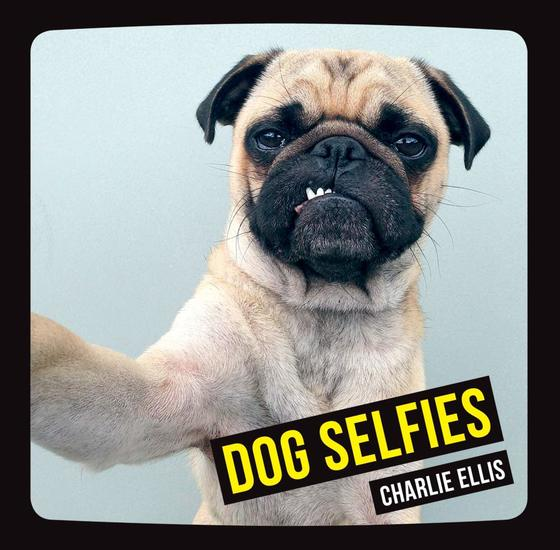 Dog Selfies - cover