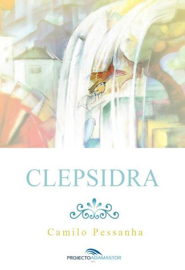 Clepsidra - cover