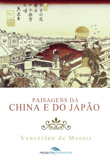 Paisagens da China e do Japão - cover