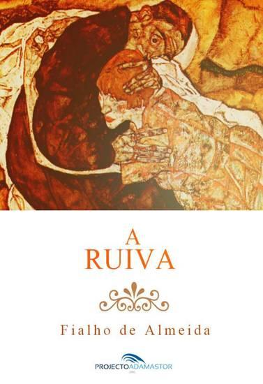A Ruiva - cover