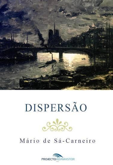 Dispersão - cover