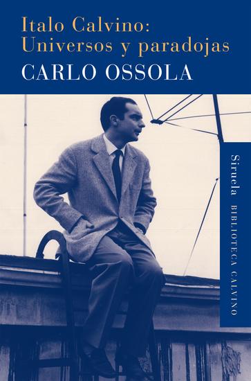 Italo Calvino: Universos y paradojas - cover