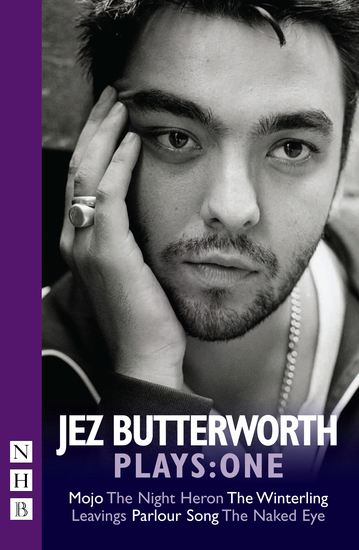 Jez Butterworth Plays: One - cover