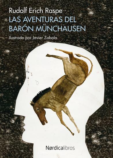 Las aventuras del Barón Munchausen - cover