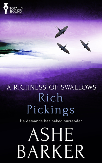 Rich Pickings - cover