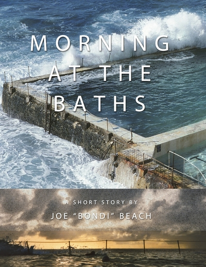 Morning At the Baths - cover
