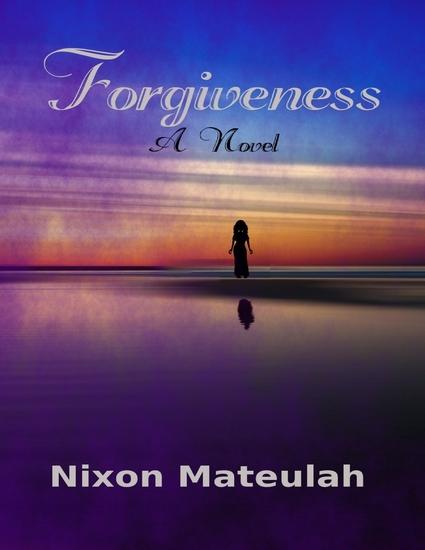 Forgiveness - cover
