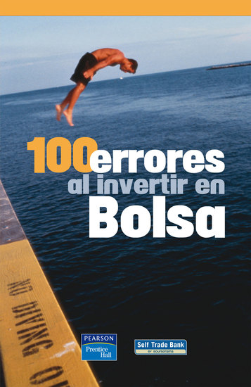 100 errores al invertir en bolsa - cover