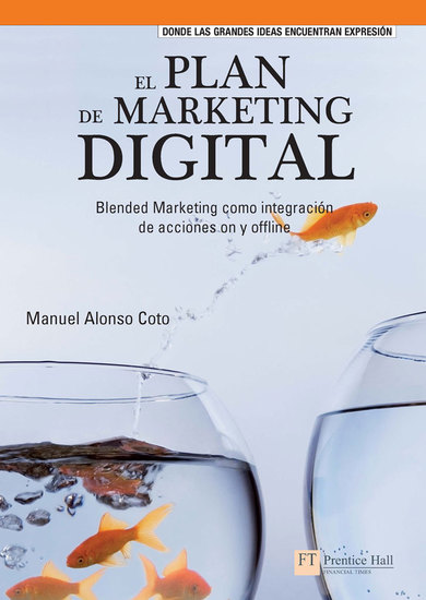 El plan de marketing digital - cover