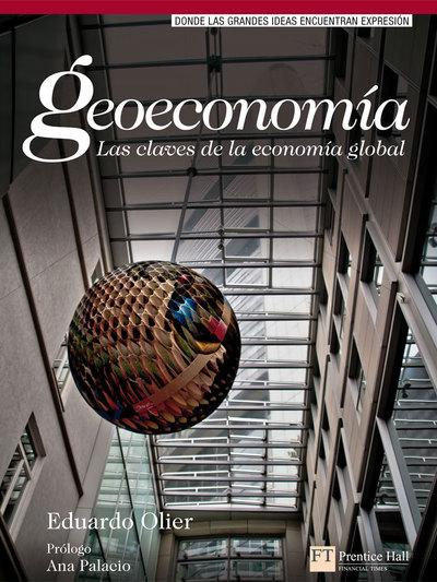 Geoeconomía - cover