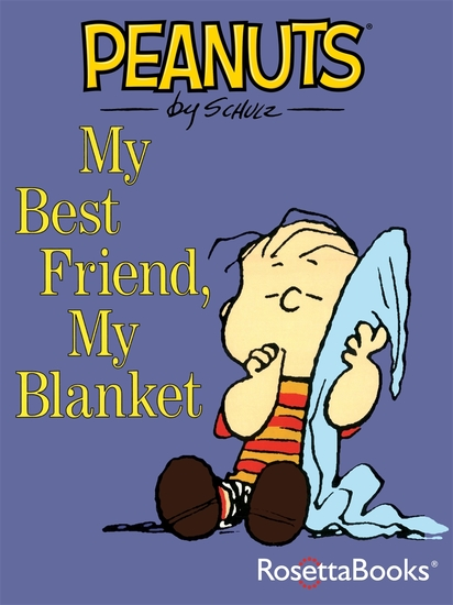 My Best Friend My Blanket - cover