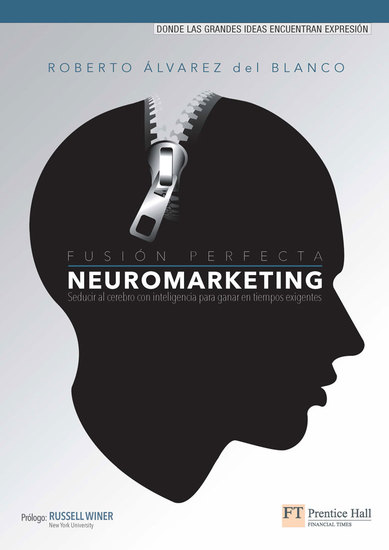 Neuromarketing Fusión Perfecta - cover