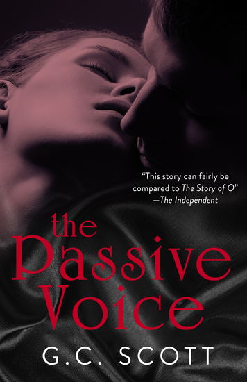 The Passive Voice - cover
