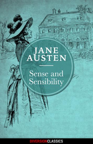 Sense and Sensibility (Diversion Classics) - cover