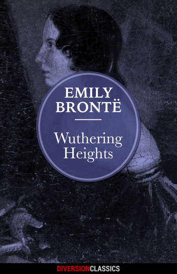 Wuthering Heights (Diversion Classics) - cover