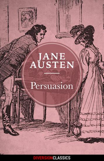 Persuasion (Diversion Classics) - cover