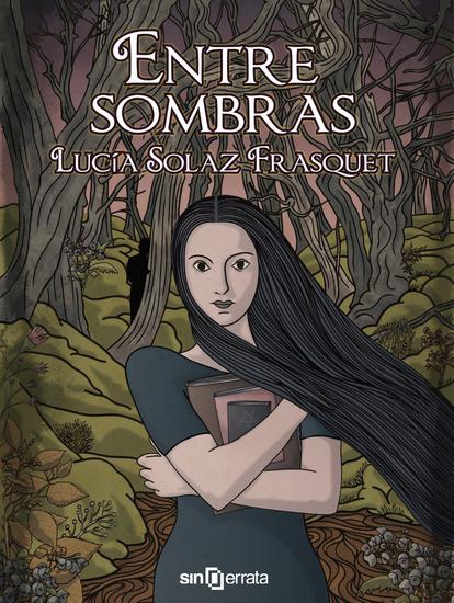 Entre sombras - cover
