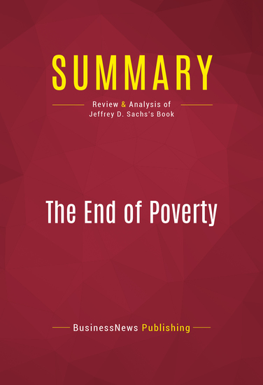 an analysis of poverty of spirit Here are 10 causes of poverty which are prevalent in the just look at civil war and that is poverty of spirit your analysis under reason 6 is misrepresenting.