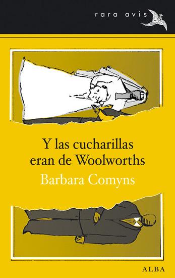 Y las cucharillas eran de Woolworths - cover