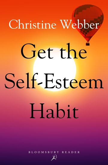 Get the Self-Esteem Habit - cover