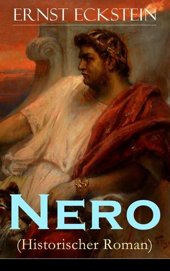 Nero (Historischer Roman) - Alle 3 Bände - cover