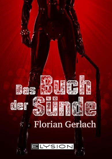 Das Buch der Sünde - cover
