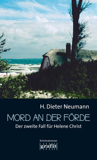 Mord an der Förde - Der zweite Fall für Helene Christ - cover