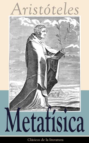 Metafísica - Clásicos de la literatura - cover