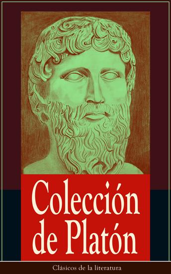 Colección de Platón - Clásicos de la literatura - cover