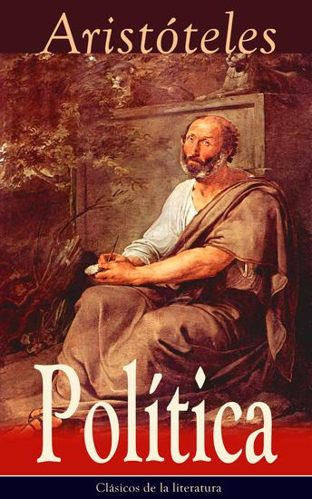 Política - Clásicos de la literatura - cover