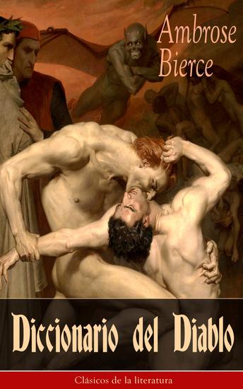 Diccionario del Diablo - Clásicos de la literatura - cover