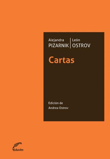 Cartas  - cover