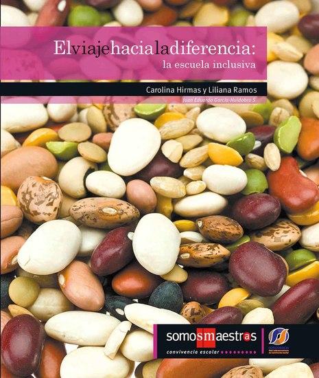 El viaje hacia la diferencia - La escuela inclusiva - cover