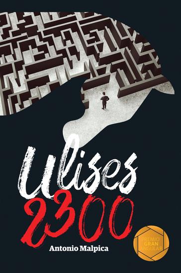 Ulises 2300 - cover