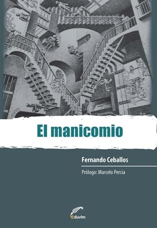 El Manicomio - cover
